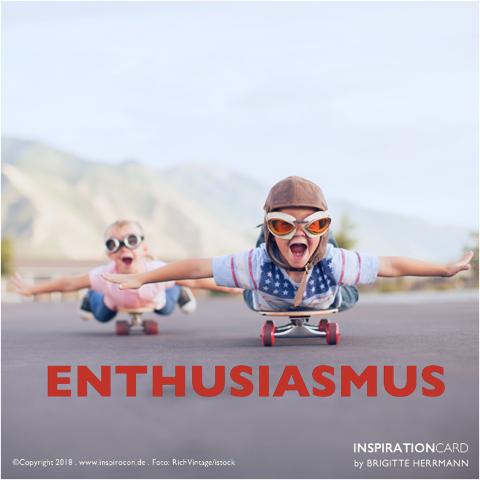 entusiasmus